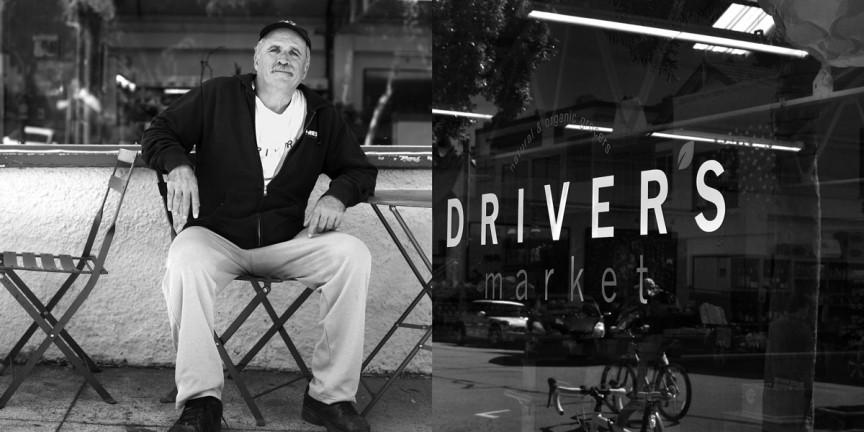 Paul Gaffner | Driver's Market