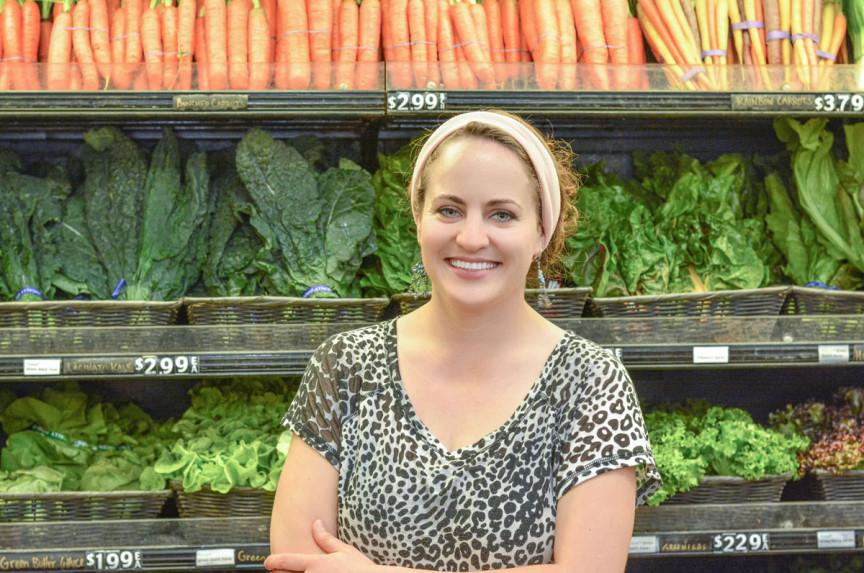 Lauren Miller | Driver's Market
