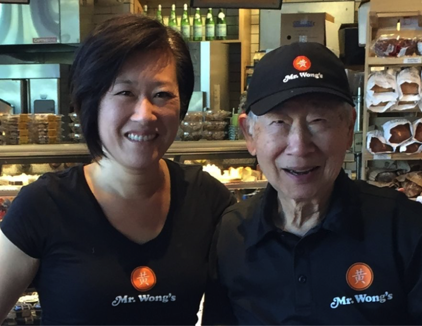 Mr. Wong's Sauces | Driver's Market