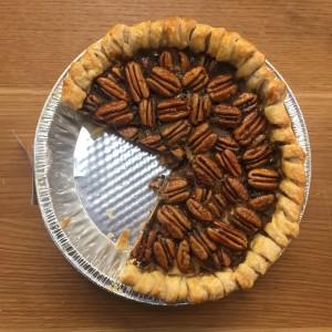 Pecan Pie by Markana Jordan. A beauty.