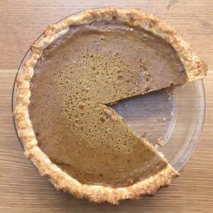 Pumpkin Pie by XLC Jolorande. A classic!